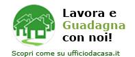www.ufficiodacasa.it - Lavoro da Casa
