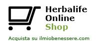 www.ilmiobenessere.com - Acquisto online prodotti Herbalife