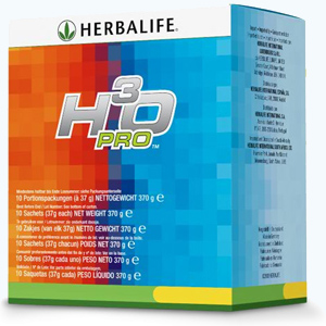 herbalife H3O Pro™ Bevanda isotonica